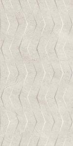 Paradyż Afternoon Silver Struktura 29,8x59,8