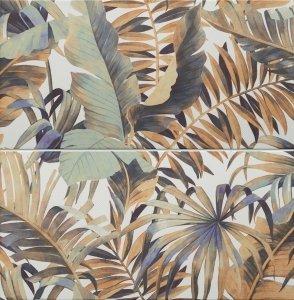 Selvo Jungle Dekor 2-elementowy 60,8x30,8