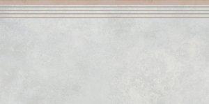 Apenino Bianco Stopnica Lappato 29,7x59,7