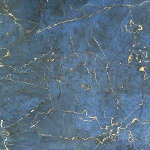 Ceramstic Deep Blue Poler GRS.406A.P 60x60