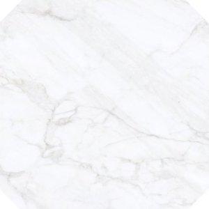 Frost White Listwa Oktagon 59,7x59,7