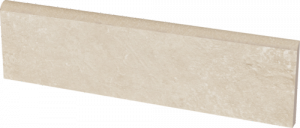 Cotto Crema Cokół 8,1x30