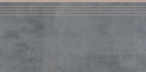 Limeria Steel Stopnica 29,7x59,7
