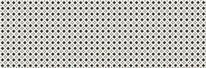 Black & White Pattern D 19,8x59,8