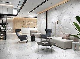 Calacatta Marble - Grand Stone