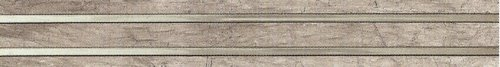 Listwa Terra Grey 10,5x75