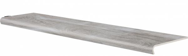 Mattina Bianco V-shape Stopnica 32x120,2