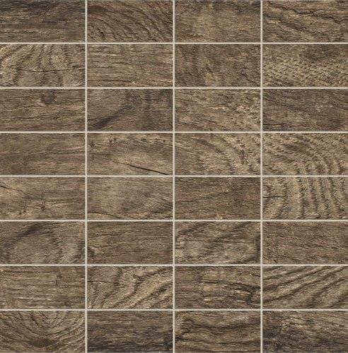 Traviata Brown Mozaika 30,8x30,3