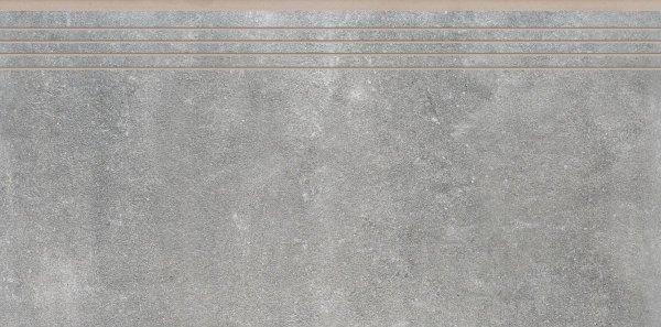 Montego Grafit Stopnica 39,7x79,7