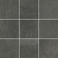 Grava Graphite Mosaic Mat Bs 29,8x29,8