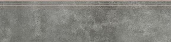 Apenino Antracyt Stopnica 29,7x119,7