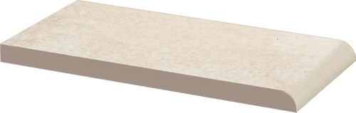 Cotto Crema Parapet 30x14,8