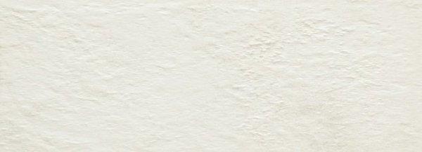 Organic Matt White STR 44,8x16,3