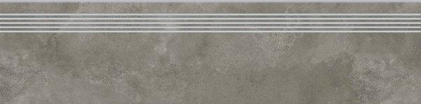 Quenos Grey Steptread 29,8x119,8