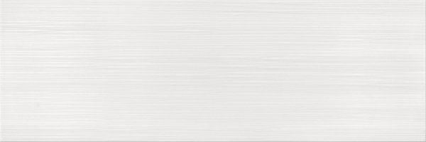 Delicate Lines White Glossy 25x75
