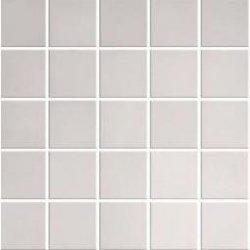 CERAMIKA KONSKIE inox glossy mosaic 25x25 szt g1