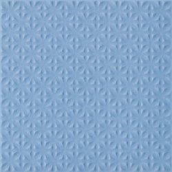 PARADYZ gammo niebieski gres szkl. struktura 19,8x19,8 g1