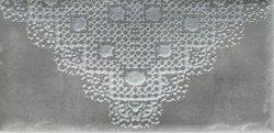 PARADYZ moli nero inserto c 9,8x19,8 g1 szt.