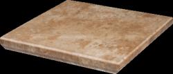 PARADYZ PAR ilario ochra kapinos stopnica narozna 33x33 g1 szt.