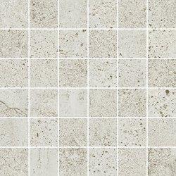 OPOCZNO newstone white mosaic matt 29,8x29,8