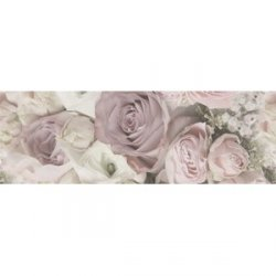 CERAMIKA COLOR glamour flower a 25x75 m2 g1