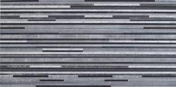 POLCOLORIT centro grafit 300x600 muretto g1 szt