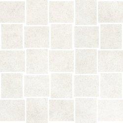 CERAMIKA KOŃSKIE Parma cream mosaic 25x25 G1. szt