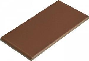 CERRAD parapet gładki  brązowy 200x100x13 g1 szt.