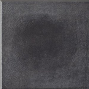 PARADYZ bazalto grafit kapinos stopnica narozna 33x33 g1