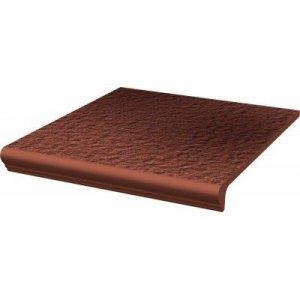 PARADYZ cloud rosa kapinos stopnica prosta duro 30x33 g1