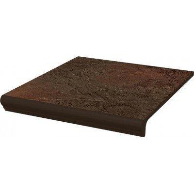PARADYZ semir brown kapinos stopnica prosta 30x33 g1 szt.