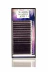 Paleta Rzęs OMBRE Black Violet C 0,10 MIX