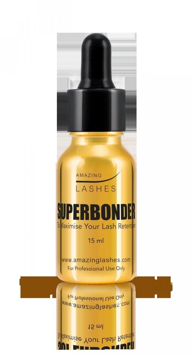 SUPERBONDER - maksymalna retencja