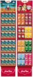 YOGI TEA Display podłogowy GRATIS dostępny także z grafiką Świąteczną