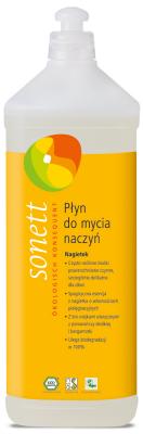 D016 Płyn do mycia naczyń NAGIETEK 1 litr