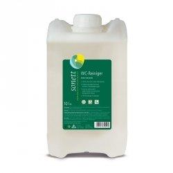 D244 Płyn do WC Cedr - Cytronella 10 litrów