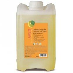 D356 Płyn do prania wełny i jedwabiu 10 litrów