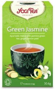 A720 Zielona jaśminowa GREEN JASMINE