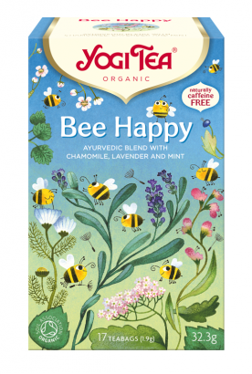 A0001 BEE HAPPY