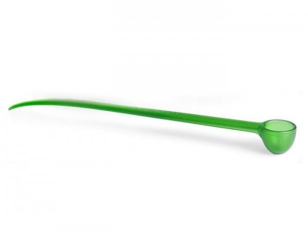 B0021 Zapasowa miarka do Zestawu do płukania nosa Yogi's NoseBuddy (kolor zielony)