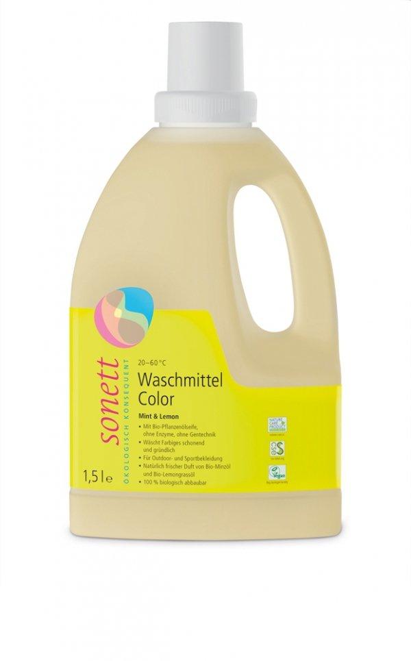 D344 Płyn do prania KOLOR 1,5 litra