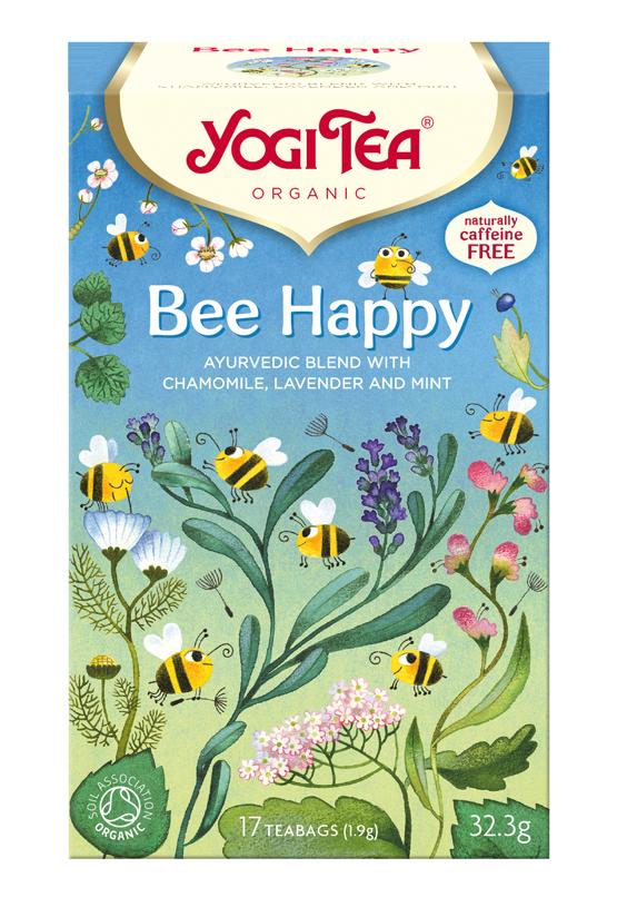A0001 BEE HAPPY