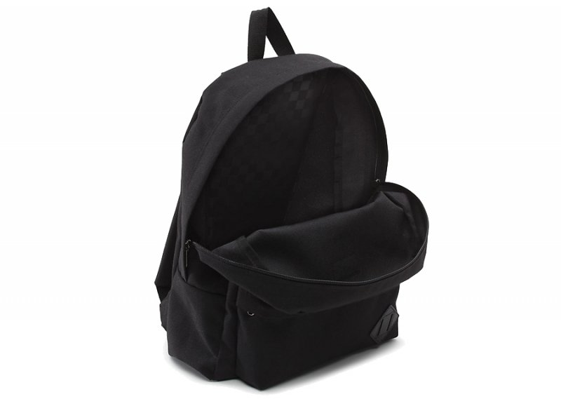 PLECAK VANS OLD SKOOL II BACKPACK BLACK ONIBLK