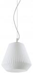 BIAŁA LAMPA WISZĄCA ORIGAMI-3 SP1 IDEAL LUX  200606