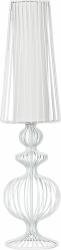 LAMPKA STOŁOWA AVEIRO WHITE 5125 NOWODVORSKI