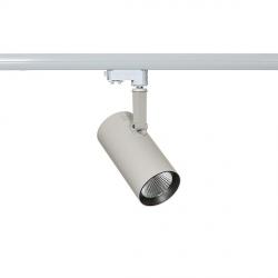 REFLEKTOR DO SZYNOPRZEWODU ITALUX RUSSO L TL7557/40W 3000K WH+GR