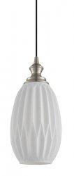 ITALUX RODEZ LAMPA WISZĄCA NOWOCZESNA PND-8002-1B-AC-OP