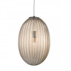 NOWOCZESNA LAMPA WISZĄCA ITALUX PARLO PND-8112-1A-CH
