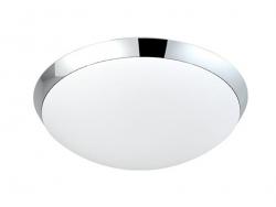 LAMPA SUFITOWA PLAFON DO ŁAZIENKI RITA AZ1307 AZZARDO