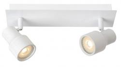 LAMPA SUFITOWA SPOT ŁAZIENKOWY LUCIDE SIRENE-LED 17948/10/31